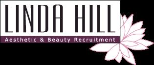 Linda Hill Recruitment Logo