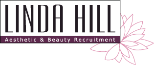 Linda Hill Recruitment Logo